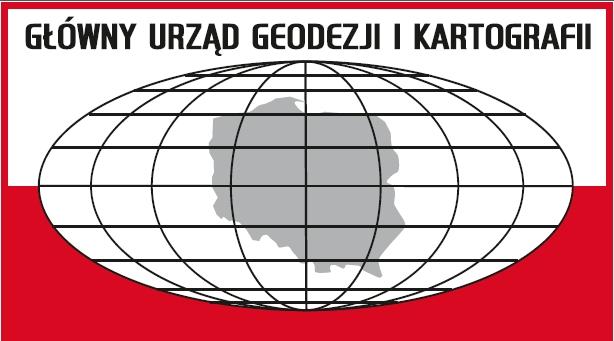 główny urząd geodezji i kartografii